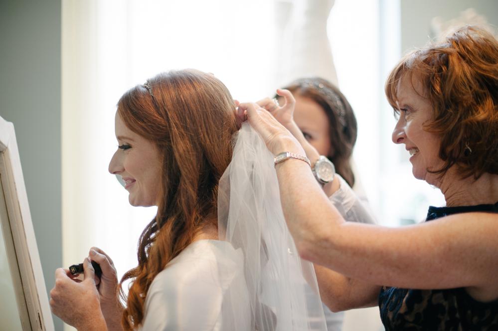 Ben emily perimeter church wedding cooper co for Abby brookes salon