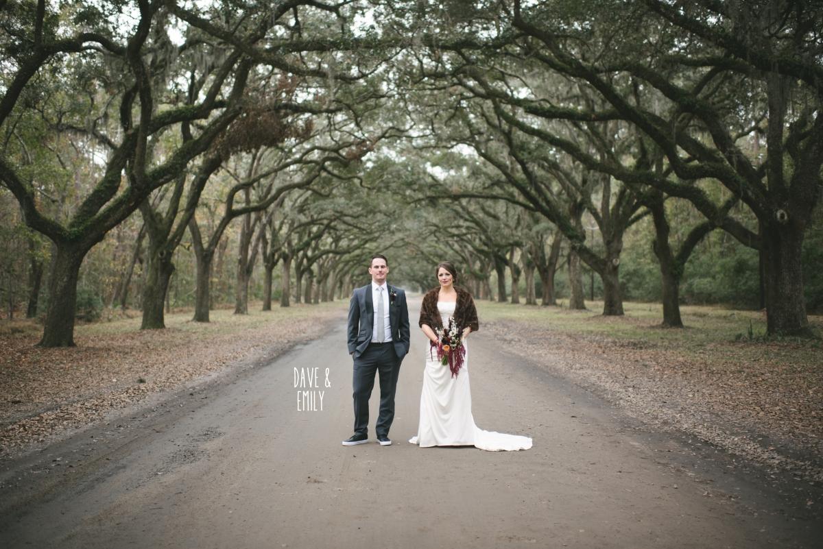 Dave Amp Emily Savannah NYE Wedding 2016 Georgia Wedding Photographers