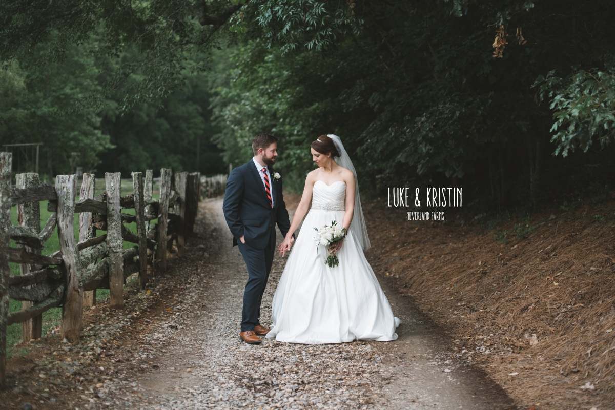 Luke Amp Kristin Neverland Farms Wedding 2017 Atlanta Area Wedding Photographers North